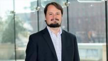 Dr. Matthew Dodson